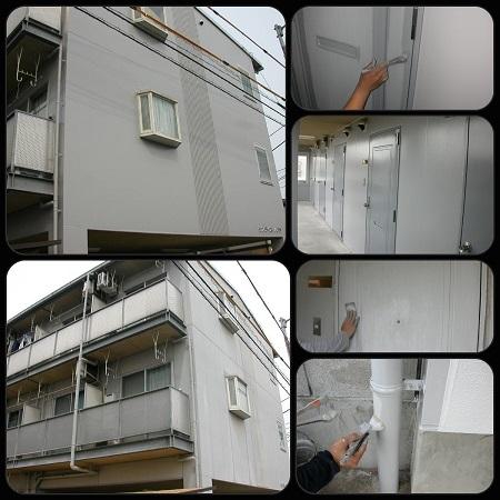 高松市 Sマンション